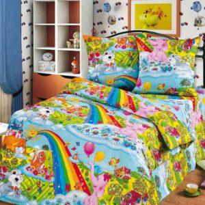 Текстиль для детского сада